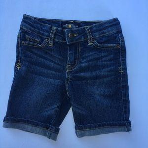 Lucky Brand girls Kendall Short